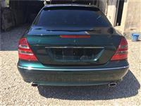 Mercedes benz E clas 320 FULL -04