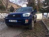 Toyota Rav4 2000 benzine 02