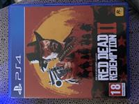 Red redemption 2 shitet 50 mije lek