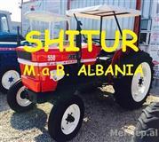 M.a.B. --- FIATAGRI 550 - SAPO KA HYRE - PERFEKT
