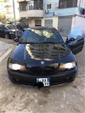 BMW 320 ci Benzin+gaz viti 2001 super gjendje l