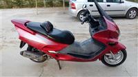 Motors Honda Jazz 250cc