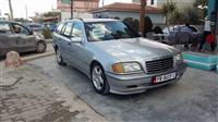 Mercedes benz C250 diesel