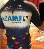 Veshje sportive per ciklista oferte Made in Italy