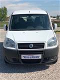 Fiat Dublo Benzine+gaz ( okazion 105 mij km )