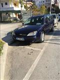 Ford Mondeo 2.0 Naft