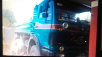Kamion-Mundesi shkembimi