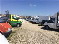 Mercedes ford iveco opel frigorifer