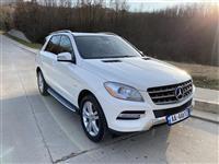 ✅OKAZION✅ ML350 2012 Nafte 19.000 euro
