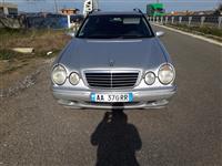 Benzin gaz 2001