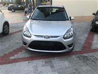 Ford Fiesta (Figo) 1.6 benzin.Automat!93000 km.