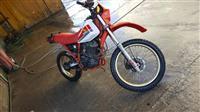 Honda 600 xl