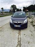 Opel Meriva 1.4  2013