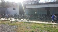 Tirana Bike te sapo ardhura nga Zvicra