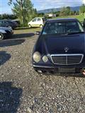 Mercedes per pjes kembimi