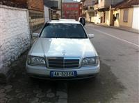Mercedes Benz c 250 turbodiesel