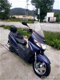 Shes Suzuki 250 cc