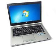 HP EliteBook 8470p i5-2520M 2.5GHz 8GB RAM,500HDD.