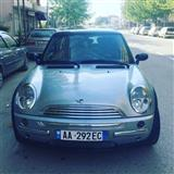 MINI COOPER  SUPER OKAZION