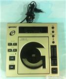 Cd player gemini