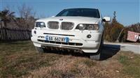 BMW X5 benxin gaz