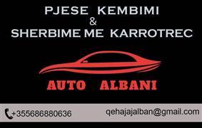 Auto Albani