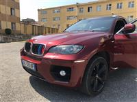 BMW X6 3.5iXdrive 310HP