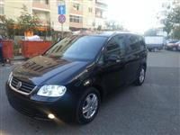 VW Touran 2.0 tdi -06