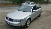 Audi a 4 avant 1.9 tdi viti 2005