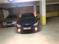 BMW 520i Benzin Gaz OKAZION