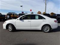 Toyota Camry XLE 2.5L 4 CYL