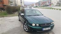 Jaguar viti 2009 ,2.2 nafte me letra suedeze
