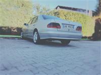 Mercedes Benz E 270 CDI