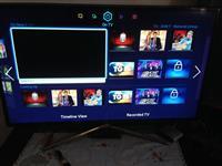 Televizor samsung lcd Smart