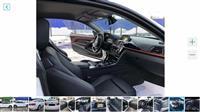 BMW 4-series 420d