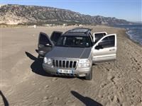 Shitet Jeep Fouristrade 1999 Nafte