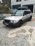 Subaru Forester -00 4x4 2.0 benzin+gaz