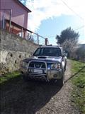 Nissan Navarra 4x4 foristrads
