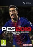 Instalojm PES19 (PRO EVOLUTION SOCCER 2019) ne PC