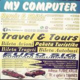 Servis dhe shitje Kompjuterash
