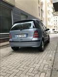 Benz A class lungo OKAZION
