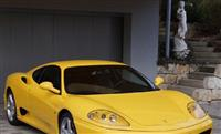 Ferrari 360 modena F 131