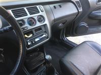 Honda VITEC 1.6 Gaz/Benzin
