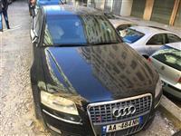 Audi S8 5.2 benzin
