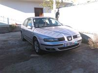 Seat Leon viti 2000 benzin