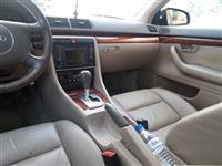Audi A4-03 Automat