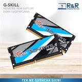 RAM DDR4 16GB G-SKILL LAPTOP  (NEW BOX I PAHAPUR)