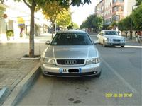 Audi A4 avant -00 Manual klima