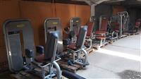 TECHNOGYM ELEMENT SET MACHINE