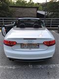 AUDI A5 CABRIO.. 2011      ...AUTOSPORT...